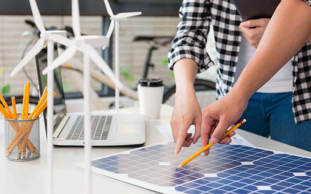 Top 3 Ways Solar Power Energy Is Right For Your Home And Business